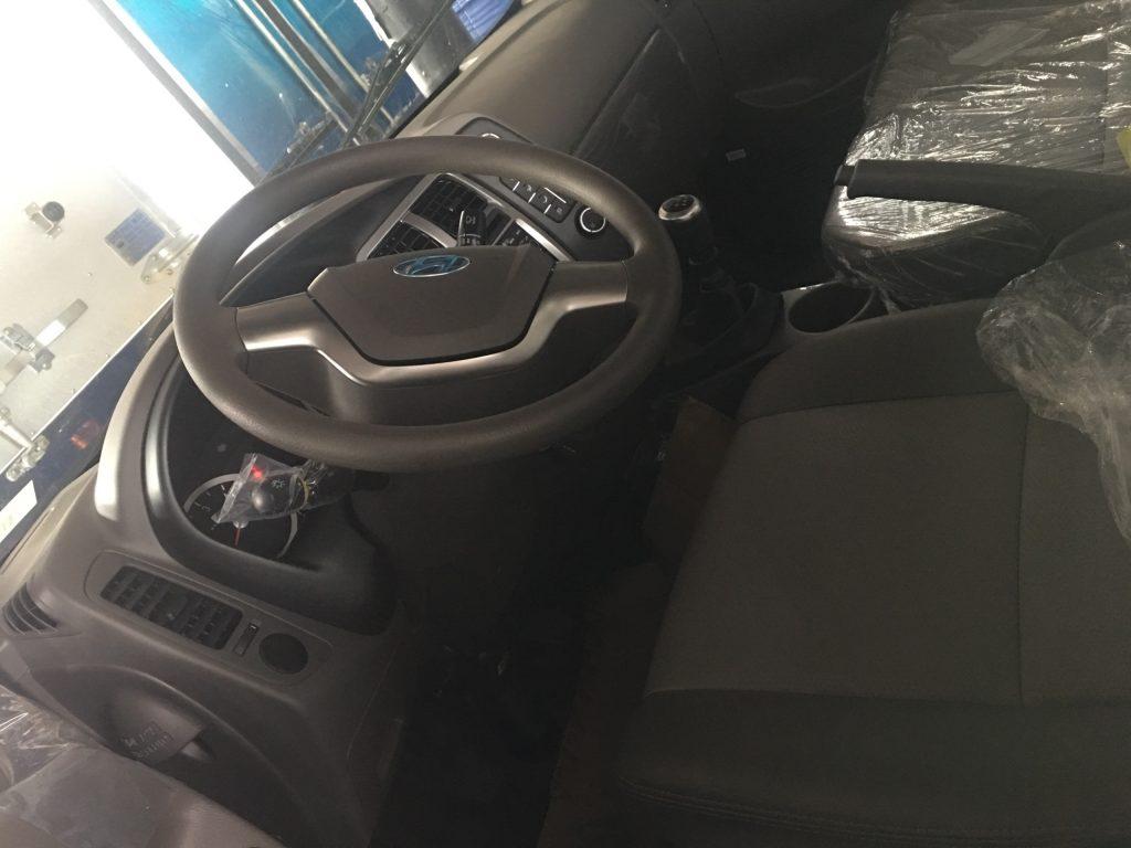 Xe Tải Hyundai 1.5 Tấn H150 Đời 2020