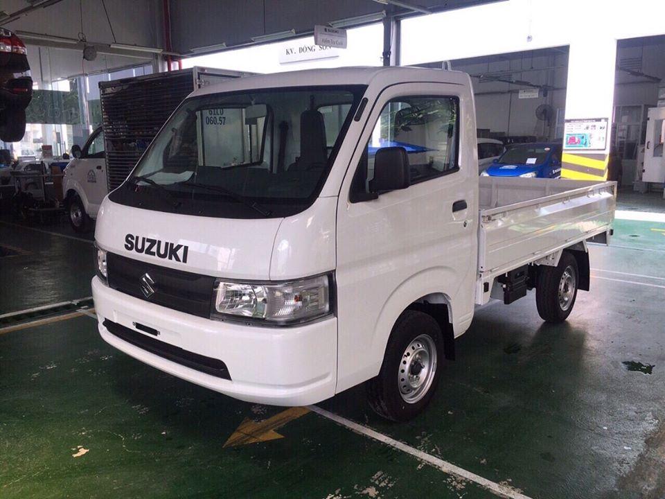 Xe Tải Suzuki 1 Tấn