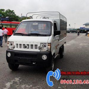 giá xe tải dongben k9