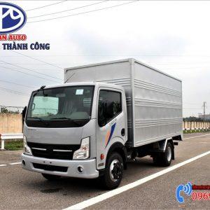 Xe Tải Nissan NS200 1T9 Thùng Kín (14)