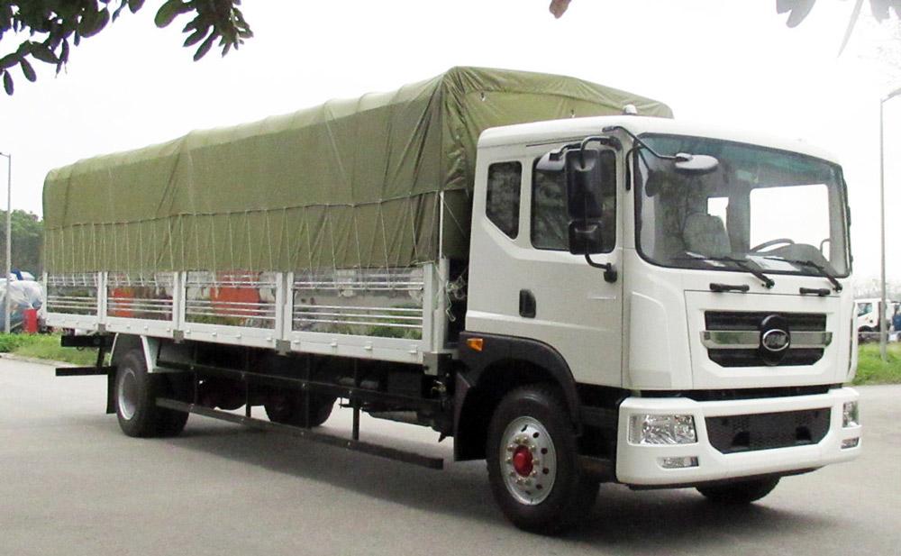 Xe Tải Veam 8 tấn Vpt880