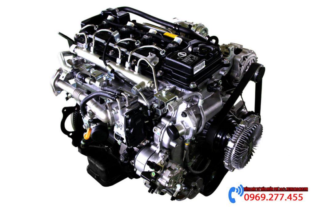 Động Cơ Xe Tải Cabstar Ns200 1t9