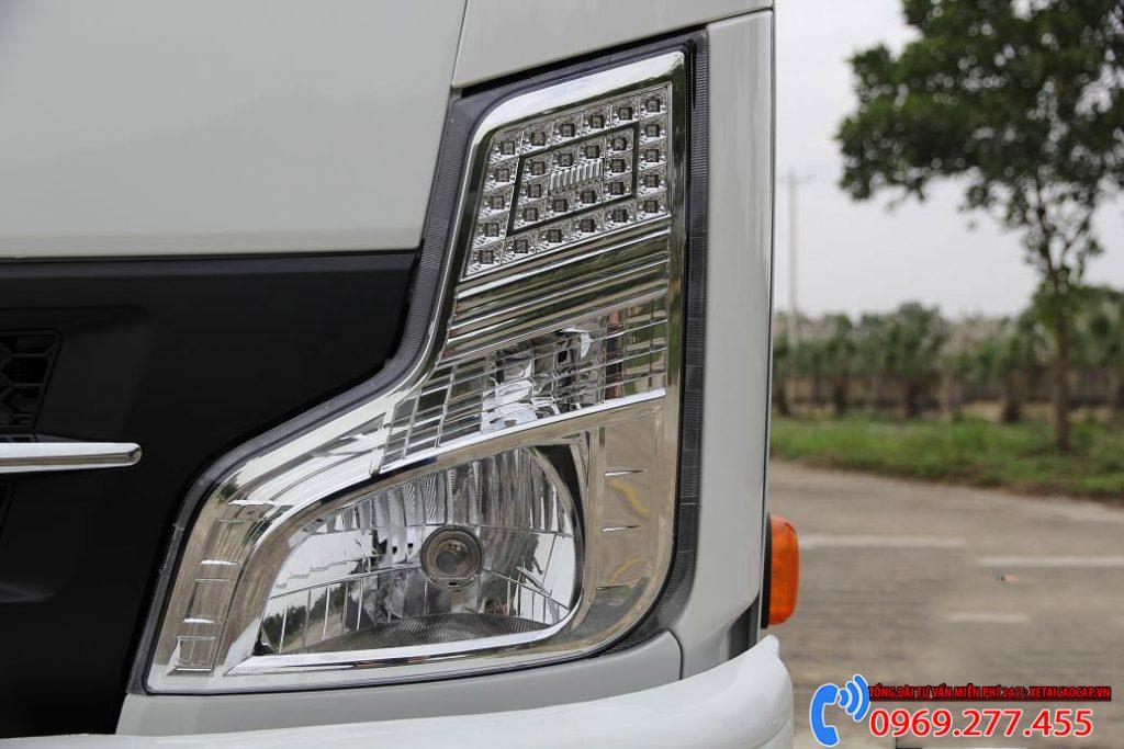 Xe Tải Cabstar Ns200 1t9 – Vinamotor Đồng Vàng