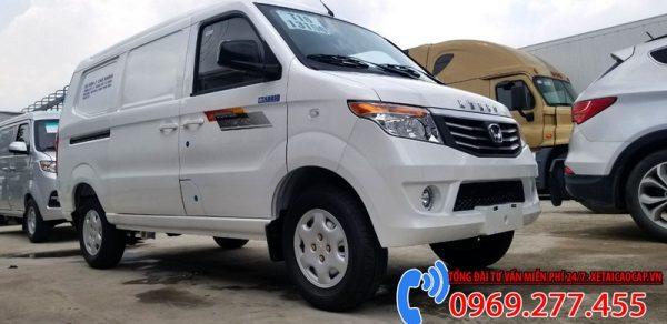 bán tải kenbo 2021