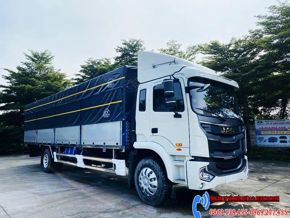xe tải 8 tấn trung quốc