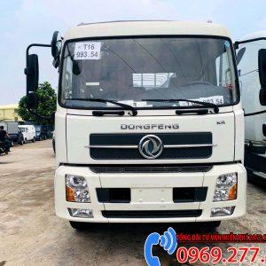 xe tải dongfeng 8 tấn 2021