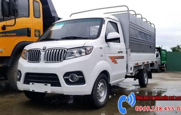 Xe tảiDongben T30 2021