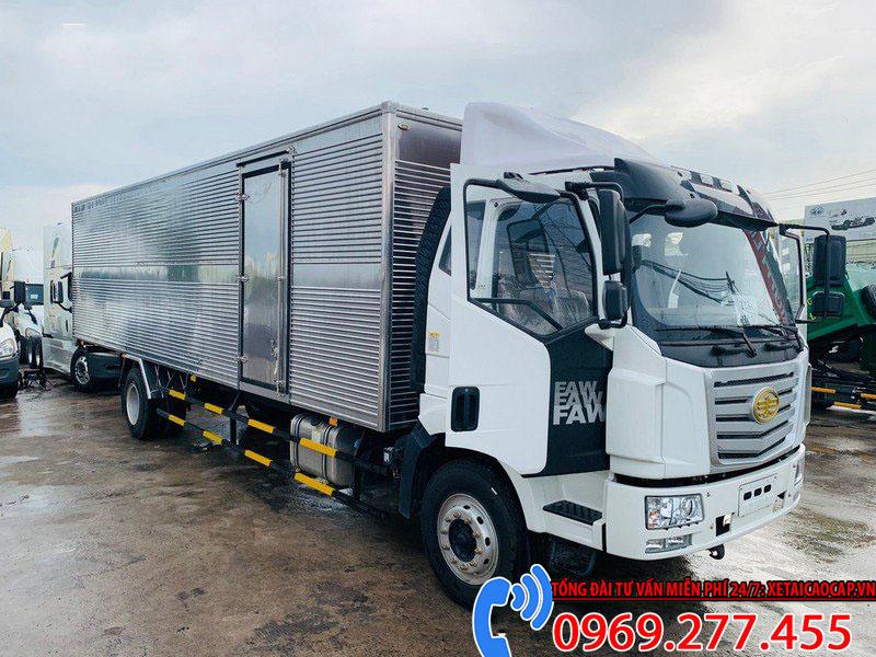 xe tải faw 8 tấn 2021
