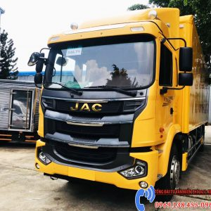 xe tải jac a5 2021